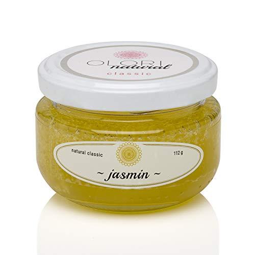 OLORI Classic Raumduft - Jasmin - verschiedene Sorten - natürlich, langanhaltend, weich, blumig