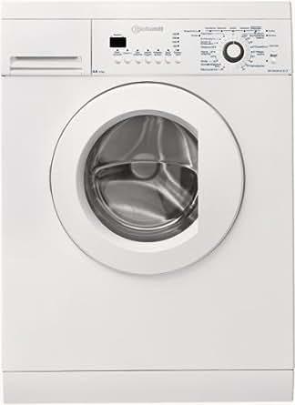 Bauknecht WA Sensitive 36 Di Waschmaschine FL / AAA / Energieverbrauch: 1.02 kWh / 1600 UpM / 6 kg / Wasserverbrauch: 49 Liter / Display