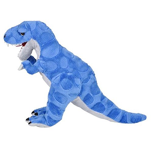 "Image of Tyrannosaurus Rex 9"" Tall Plush T-Rex Dinosaur Stuffed Animal"