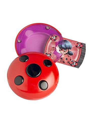Bandai 39790 Miraculous Zaubertelefon Ladybug, ()