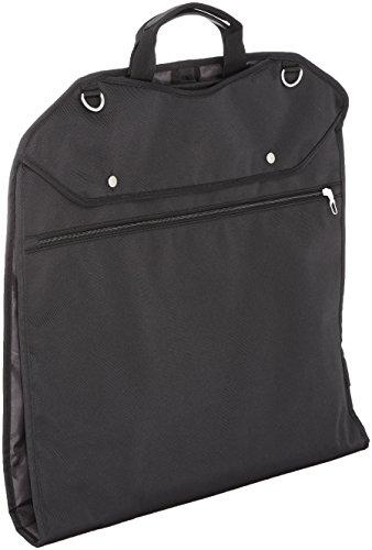 Samsonite X'Blade 2.0 Garment Sleeve Portatrajes, 55 cm, 10 L, Negro (Negro)