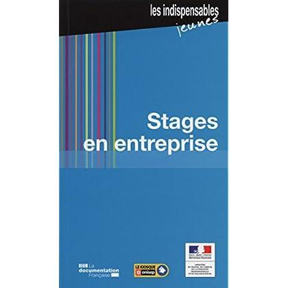 Stages en entreprise -  6e édition actualisée