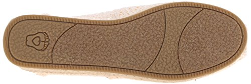 Skechers Highlights-Amaze, Chaussures Femme brown (NAT)