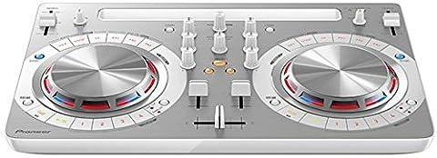 Pioneer DDJ-WEGO3 External Stereo Sound, Sound Card