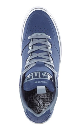 Converse Baskets - Bleu