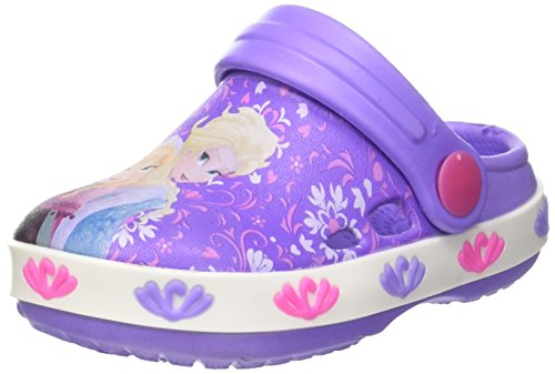 Walt Disney S17490xaz, Sandali Bimba Viola (Lilla)