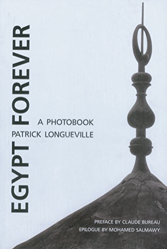 Egypt Forever por Patrick Longueville