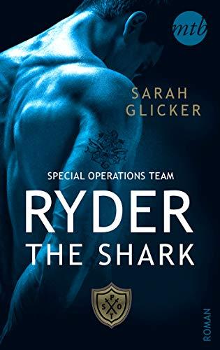 SPOT Ryder: The Shark
