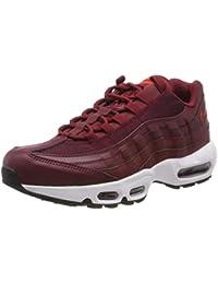 Amazon.it  Nike - Rosso   Scarpe da donna   Scarpe  Scarpe e borse d852680ee9b