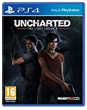 #7: Uncharted: The Lost Legacy (PS4)