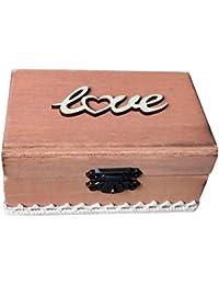 Amazon.es: Amor - Accesorios: Joyería