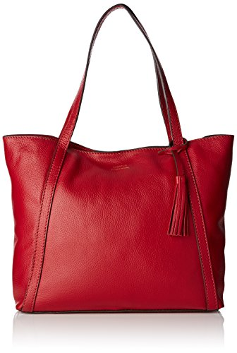 Loxwood 3223jp, Borsa tote donna, Rosso (Rouge (Ireland)), Taille Unique