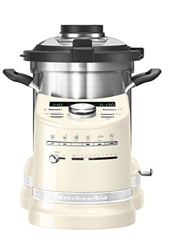 KitchenAid - Artisan CookProcessor, créme