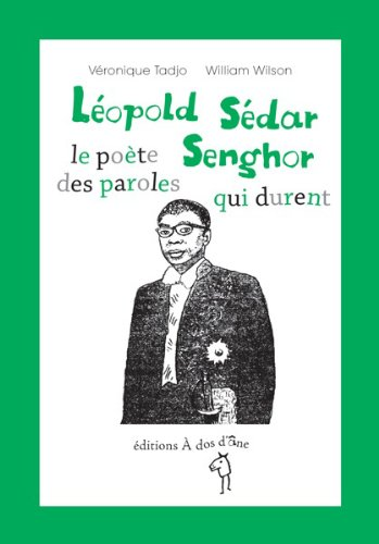 Léopold Sedar Senghor, le poète des pa...