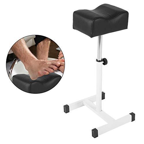 Beauty Salon Lift Hocker Fußstütze für Pediküre, einstellbare Fuß Spa Massage Stuhl Maniküre Ausrüstung Nagel Techniker Stuhl Professionelle Fußstütze -