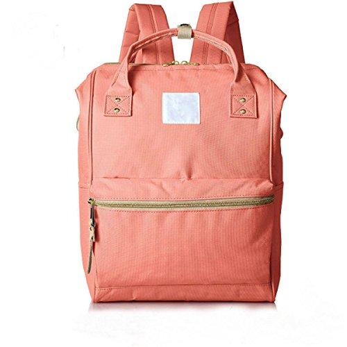 BULAGE Paket Europa Und Die Vereinigten Staaten Mode Schultern Rucksack Im Freien Streifen Männer Und Frauen Studenten Schultaschen Persönlichkeit Reiten Einkaufen Orange