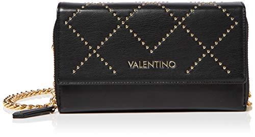Valentino by Mario Mandolino, Pochettes femme, Noir (Nero), 3.5x12.5x20 cm (B x H T)