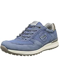 Ecco Men's Speed Hybrid, Chaussures de Golf Homme