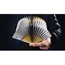 Virtuoso SS16 Rare Limited Custom Playing Cards \ Professional Cardistry Deck