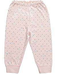 DQQ - Pantalones de pijama - para bebé niña