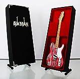 Miniatur Gitarre Replica: Billy Gibbons