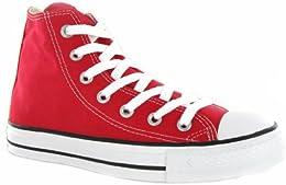 scarpe rosse converse donna