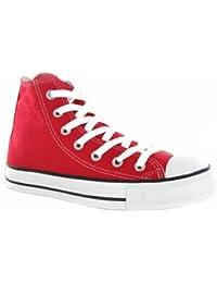 Suchergebnis auf Amazon.de für  a rote - Canvas   Sneaker   Damen ... 035efa342f
