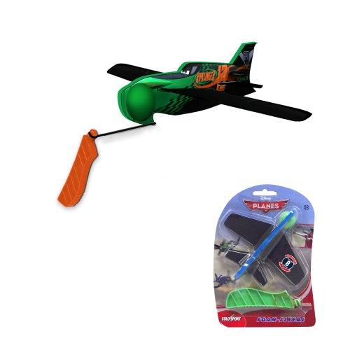 lis Toys Planes avi/ón volador//lanzador 625082