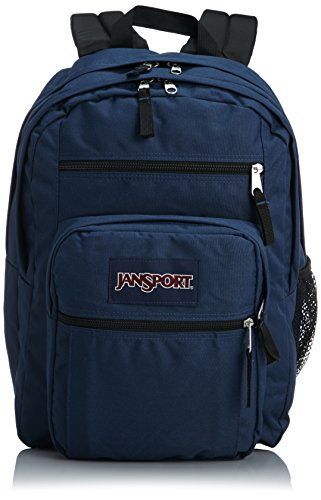 JanSport Mochila Big Student Marino