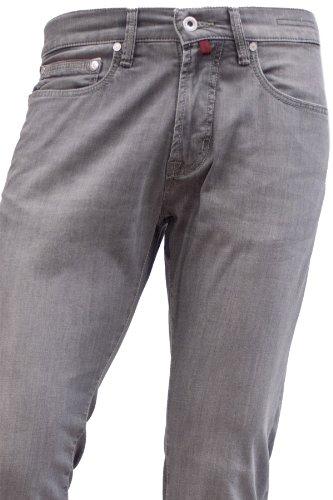 Pierre Cardin -  Pantaloni sportivi  - Uomo Grau