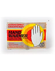 Mycoal hand warmers Warmer x10Pairs for 7Hours Active Carbon