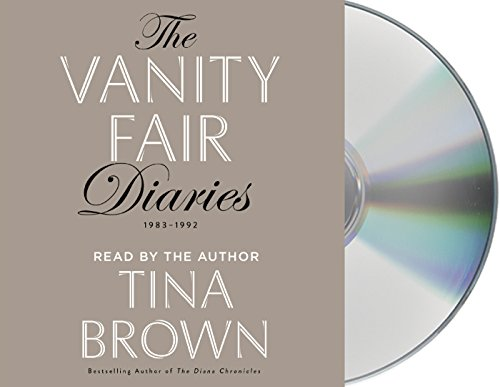 The Vanity Fair Diaries 1983-1992