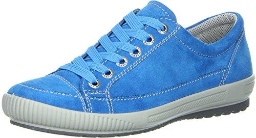 Legero TANARO 400615, Damen Sneakers Blau