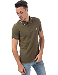 25a27e49346abd Amazon.co.uk: Pretty Green - Tops, T-Shirts & Shirts / Men: Clothing