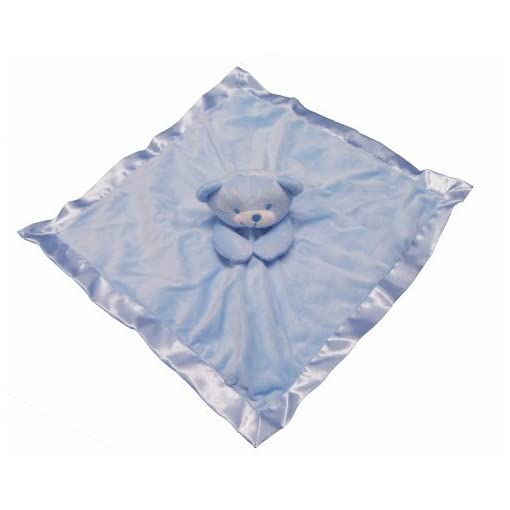 Gorgeous-Girls-Supersoft-Plush-Velour-Teddy-Bear-Baby-ComforterBlanket