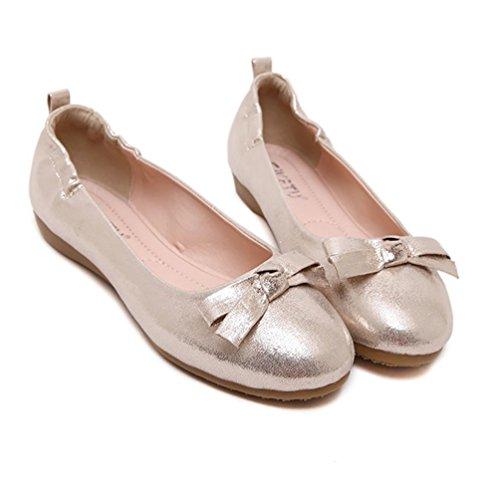 A buon mercatoBELLISSIMO piatto scarpe da atmosfera sulla vendita