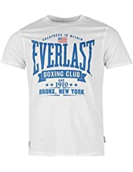 T-Shirt Homme EVERLAST