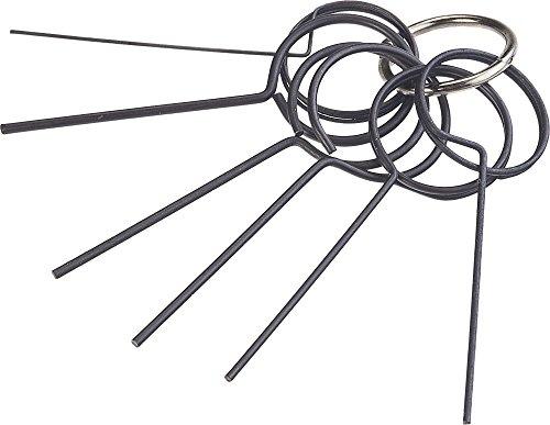 Hazet 4788-1/6 Outil spécial pour le calage de la distribution pas cher