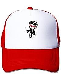 70cca8845c431 Amazon.es  gorra negra - Rojo   Accesorios   Otras marcas de ropa  Ropa