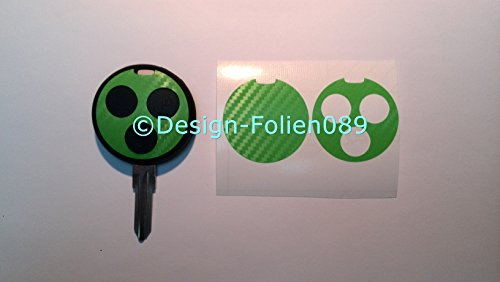 pantalla-de-carbono-decoracion-verde-llave-key-smart-cabrio-amg-fortwo-450-brabus-coupe