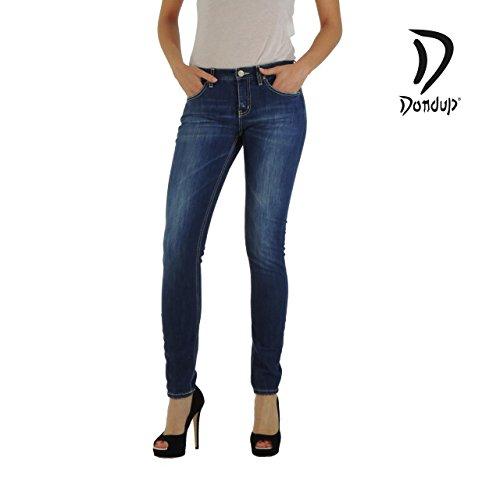 Dondup Denim donna DS107DV (27, DENIM)