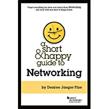 Short and Happy Guide to Networking (Short & Happy Guides)