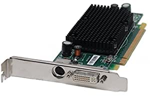 ATI Radeon HD 2400 256MB DDR2 PCI Express (PCIe) DVI Low Profile Video Card w/TV-Out & HDCP Support(with S Video Port, with S Video to Video Cable)
