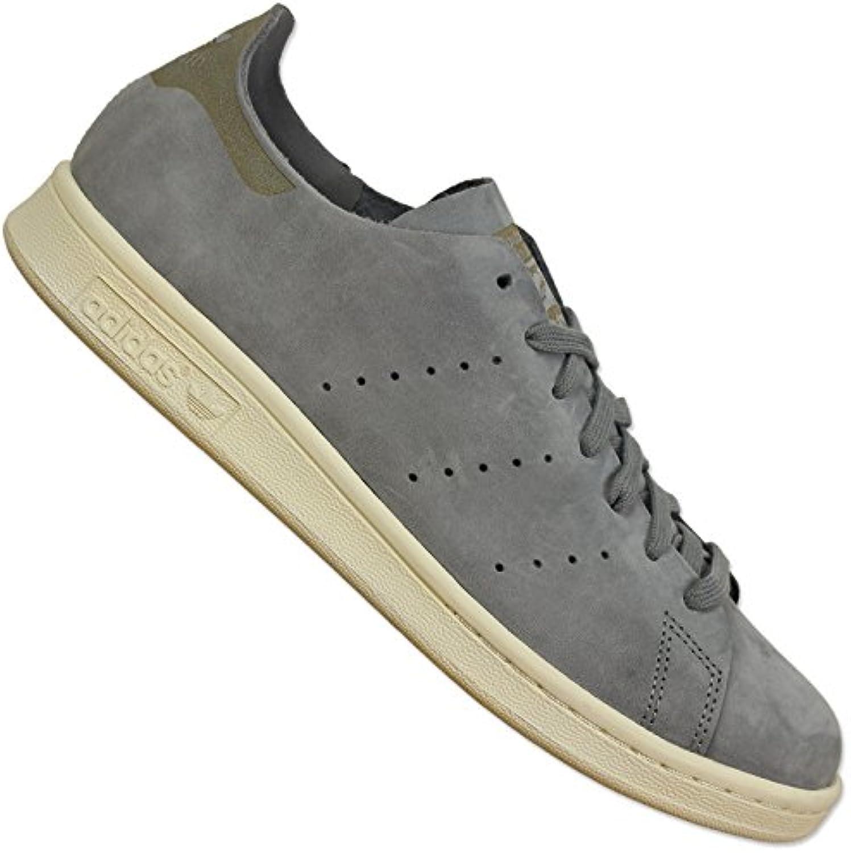 adidas stan smith déconstruite - chaussures - Gris  - déconstruite 4.5 3f5680