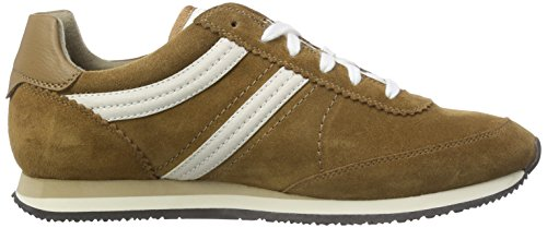 Boss Orange Adreyano 10189801 01, Baskets Basses Homme Beige (medium Beige 260)
