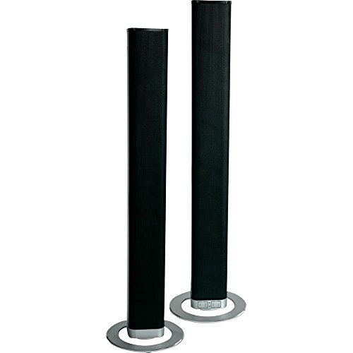 RSR Sound Solutions SB 400 Twin, Soundbar/Lautsprecher 400 Watt, Bluetooth 4.2, AUX 400 Bluetooth