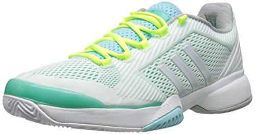 adidas-scarpe-da-tennis-donna-bianco-white-verde-minty-green-white-green-41-1-3-eu-bm