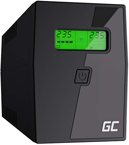 Imagen de Sistema de Alimentación Ininterrumpida Green Cell Pro por menos de 75 euros.