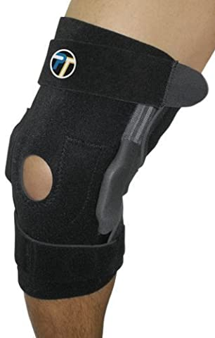 Pro-Tec Athletics Hinged Knee Brace by Pro-tec Athletics