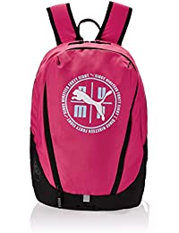 PUMA Rucksack Echo Small Backpack - Mochila, color rosa, talla 25 x 36 x 17 cm